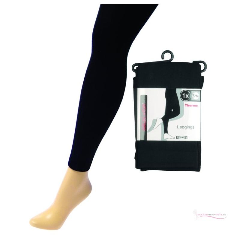 damen thermo leggings bis gr e xl 7 49. Black Bedroom Furniture Sets. Home Design Ideas