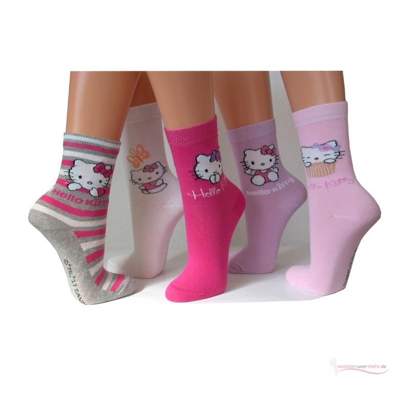 Hello Kitty© Socken Für Girls