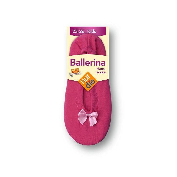 Kinder Ballerina Haussocke von Nur Die