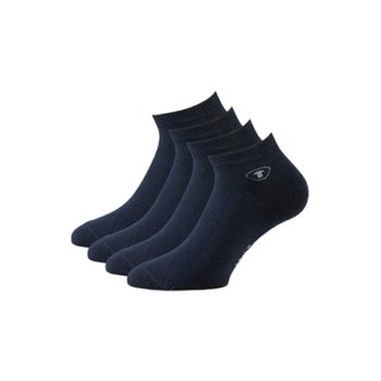 Tom Tailor Sneakersocken im 4er Pack dark navy 35-38