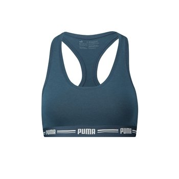 Bustier Iconic von Puma in dark denim