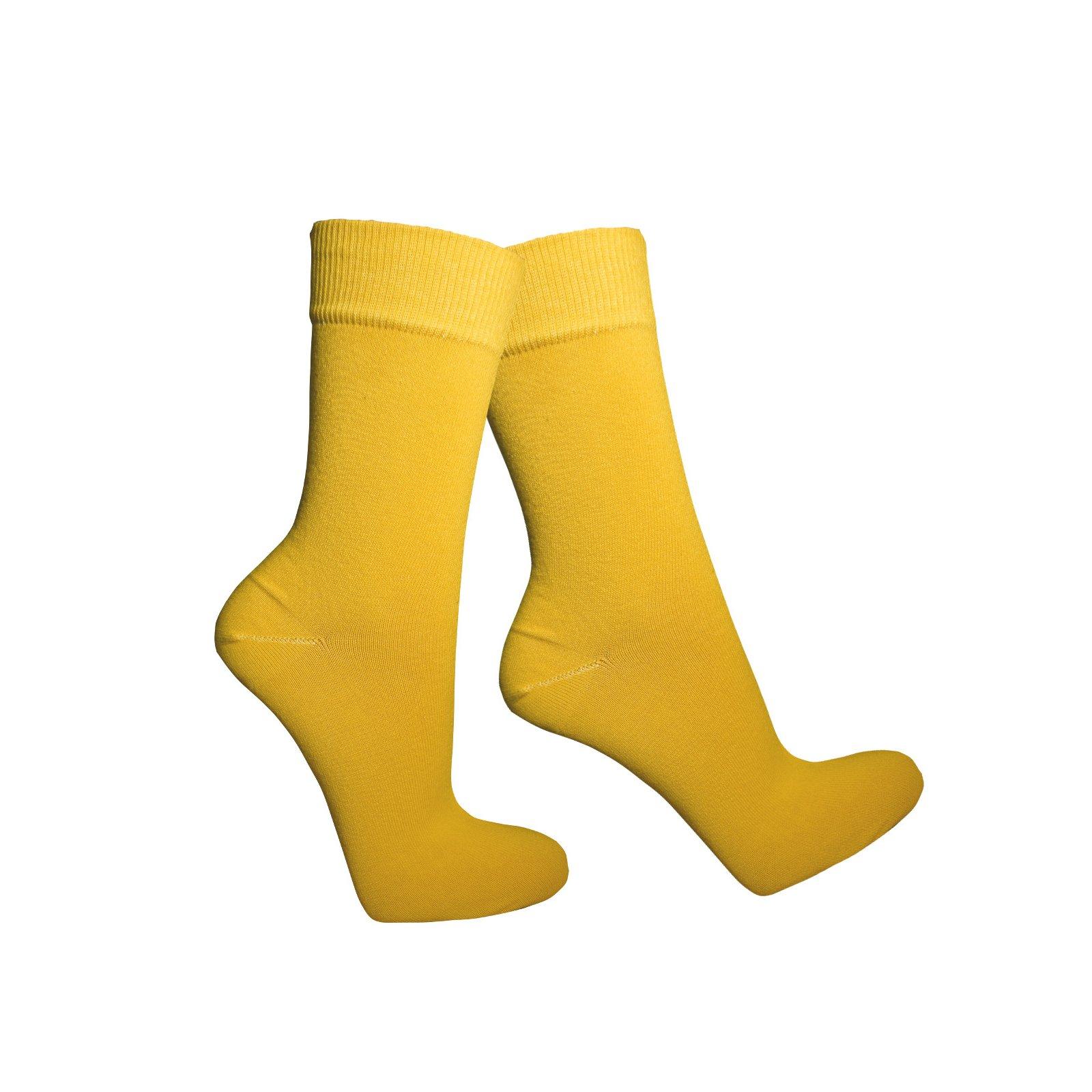 Gelbe Bilder gelbe socken für herren
