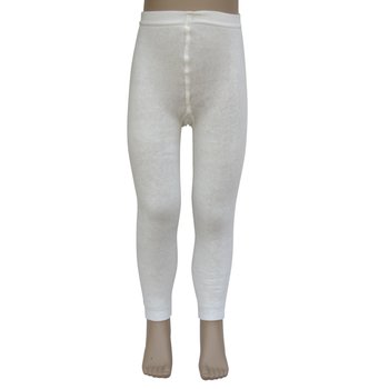 Kids Thermo Leggings offwhite 152-164
