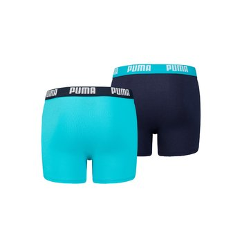 Puma Kids Basic Boxer bright blue 134-140