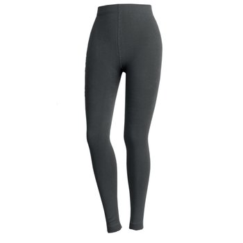 Thermo Legging Extra Warm anthrazit M