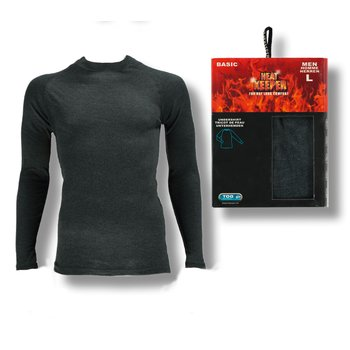 Thermo Unterhemd Herren - Heat Keeper