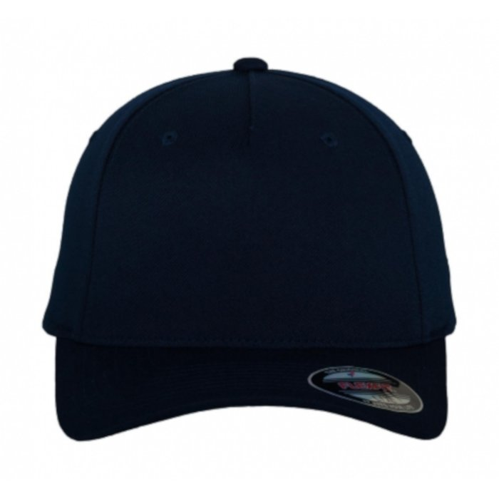 Fitted Baseball Cap marine L/XL