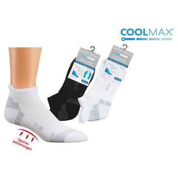 Funktionssocken Sneaker Coolmax