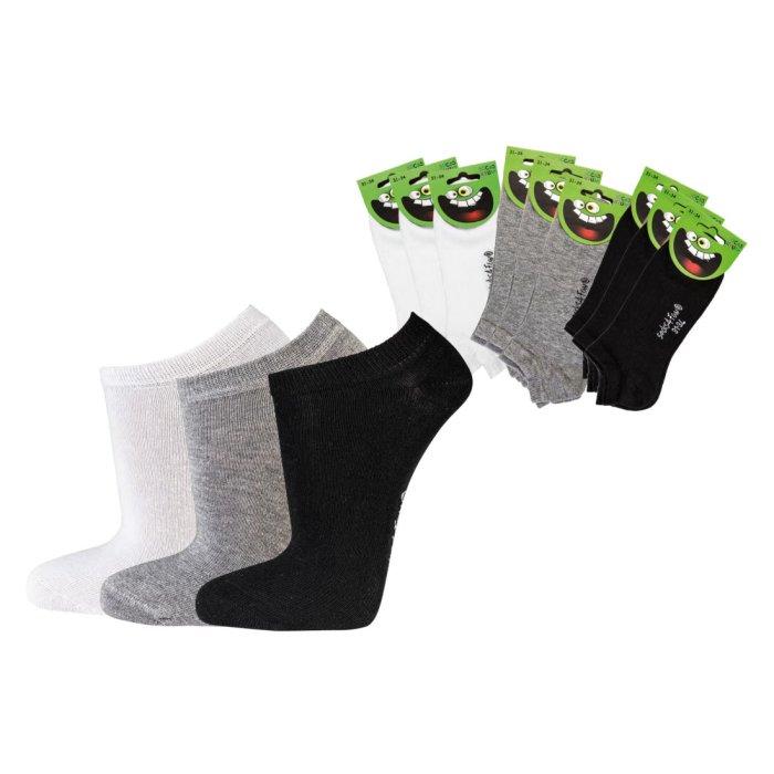 Sneaker Socken für Kinder