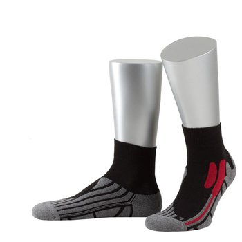 Sport Sneakersocken Coolmax